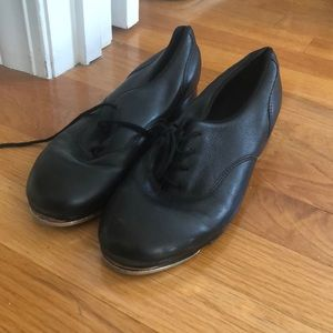 Other - Bloch Tap Shoes